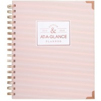 AT A GLANCE 2018-2019 PLANNER