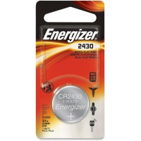ENERGIZER LITH CR2430BP