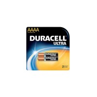 DURACELL BATTERY 4A 2X 1.5V
