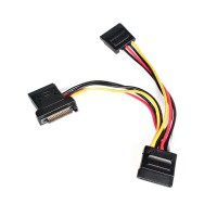 STARTECH POWER SPLITTER SATA