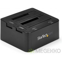Startech USB 3.0 SATA Double Hard Drive Docking Bay