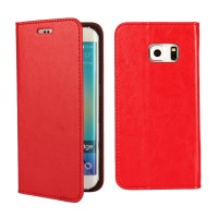 WALLET CASE 3 IN 1 Samsung Galaxy Note Edge Red