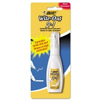 BIC CORRECTION 2IN1 FLUID