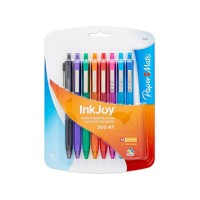 PAP INKJOY ASSORTED 8 PACK