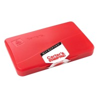 AVERY MICROPORE STAMP PAD 2.75 Red
