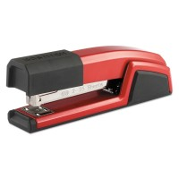 BOSTITCH EPIC STAPLER  25-SHEETS RED