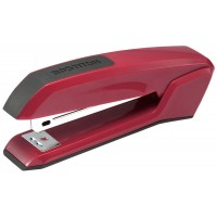 BOS STAPLER DESK ASCEND RED