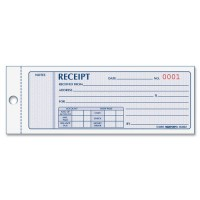 RED BOOK MONEY RECEIPT DUP