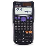 CASIO FX-300ES SCIENTIFIC CAL
