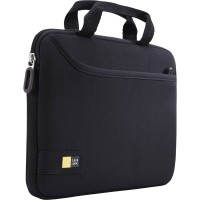 CASELOGIC ATTAHCE IPAD BAG BLK