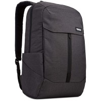 THULE LITHOS BACKPACK 20L BLK