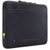 CASE LOGIC SLEEVE 13.3 BLK BAG