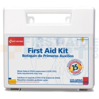 FAO FIRST AID KIT BULK 107PCS