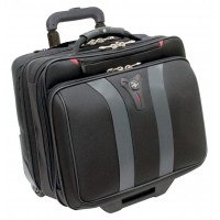SWISSGEAR ROLLING CASE 17 IN