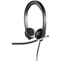 LOGITECH H650E BUSINES HEADSET