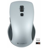 LOGITECH M560 WIRELESS SLV