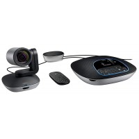LOGITECH CONFERENCING SYSTEM