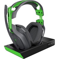 A50 Wireless Headset + Base Station by Astro