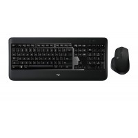 LOGITECH MX900 KEYBOARD+MOUSE