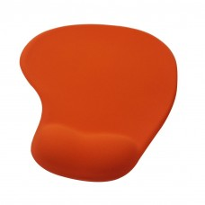 GEL MOUSEPAD ORANGE