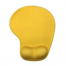 GEL MOUSEPAD YELLOW