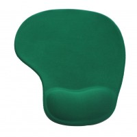 GEL MOUSEPAD GREEN