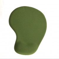 GEL MOUSEPAD ARMY GREEN