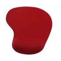 GEL MOUSEPAD RED