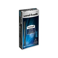 SAN PEN UNI-BALL ONYX BE 12X