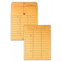 QUALITY PARK INTEROFFICE ENVELOP 10X13