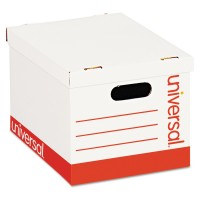 UNIVERSAL STORAGE BOX LTR/LGL 12/PACK