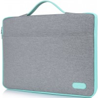 ProCase 15.6 Sleeve Light Grey