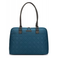 COOLBELL TOTE BAG BLUE