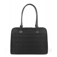 COOLBELL TOTE BAG BLACK