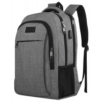 MATEIN BACKPACK GREY