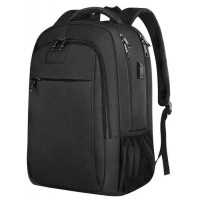 MATEIN BACKPACK BLACK