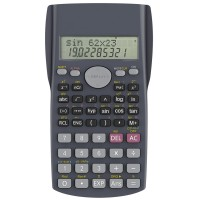 HELECT SCIENTIFIC CALCULATOR