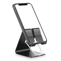 CELL PHONE STAND BLK UPDATED