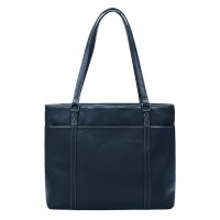 LAPTOP TOTE BAG 15.6 INCH BLUE