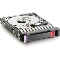 HP 300GB SAS 10K HARD DISK