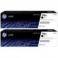 HP TONER 105A W1105A BLACK
