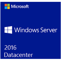 Microsoft Windows Server 2016 Datacenter - license