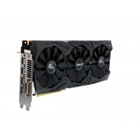 ASUS GEFORCE GTX1070 STRIX 8GB