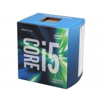 INTEL i5 6600 LGA1151 3.3Ghz