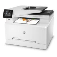 HP LASERJET PRO M281FDW CLR PRINTER