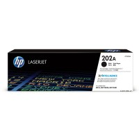 HP TONER 202A CF500A BLACK