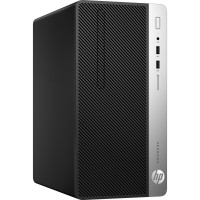 HP PD 400 G4 i5 4GB 500 TOWER