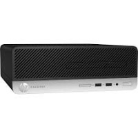 HP PD 400 G4 SFF i3 4GB 500GB
