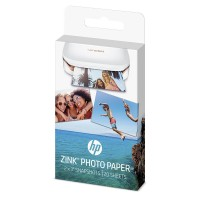 HP SPROCKET PAPER ZINK 2X3