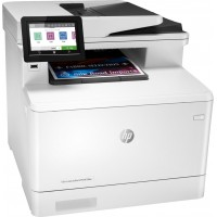 HP LASERJET M479 FDW COLOR